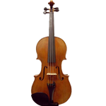 Wultur 511233G Performance Violin 4/4
