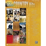 2012 Greatest Country Hits PV