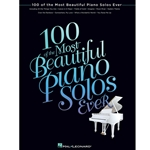 100 Most Beat Piano Solos Ever Piano