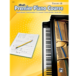 Alfred's Premier Piano Course, Theory 1B