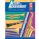 Accent on Achievement book 1 Flt