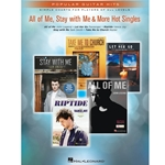 All of Me, Stay with Me & More Guitar Tab