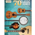 70 Classic Songs Guitar Gtr