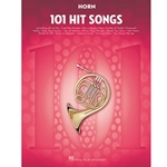101 Hit Songs French Horn Fhn