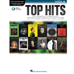 IPA Top Hits /OA Viola Vla