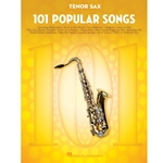 101 Pop Songs Tenor Sax Tsx