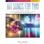 Hit Songs for Two Flute Flt