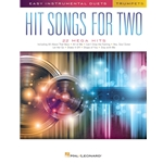 Hit Songs for Two Trumpet Tpt