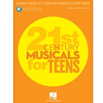 21st Century Musicals for Teens YW /OA Vocal YW