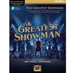 The Greatest Showman French Horn Instrumental Play Along