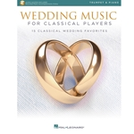 Wedding Music for Classical Players Trumpet and Piano /Audio Access