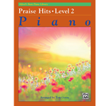 Alfred's Basic Piano Library Praise Hits Book 2