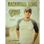 Backroad Song Piano/Vocal/Guitar