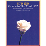Candle In The Wind 1997 Easy Piano