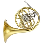 Jupiter 752L French Horn Single F