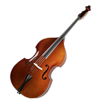 Archer M B6071HH Double Bass 1/2 O/F