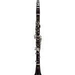 Buffet  BC116L-2 Tradition Bb Professional Clarinet