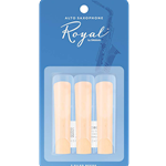 Rico RJB Rico Royal Alto Sax Reed 3 Pack