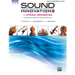 Sound Innovations for String Orchestra, Piano Accompaniment Book 1
