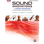 Sound Innovations for String Orchestra, Score Book 2