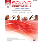 Sound Innovations for String Orchestra, Bass Book 2