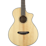 Breedlove PSCN01BCESSMA  Acoustic Electric Bass