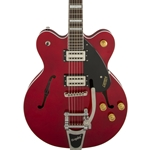 Gretsch G2622T Streamliner Centerblock with Bigsby Flagstaff Sunset