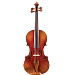 Shaskin HV50244 Violin Performance