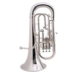 Besson BE165-2-0 Euphonium Bb Performance