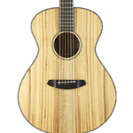 Breedlove Oregon Series Limited Edition Concert Size Acoustic/Electric Guitar, Myrtlewood Top Nature