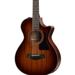 Taylor 362ce 12-Fret 12-String - Acoustic Electric - Mahogany/Blackwood