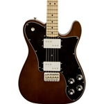 Fender Classic Series '72 Telecaster Deluxe Maple Fingerboard