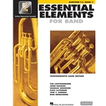 Essential Elements for Band - Book 1 Baritone T.C.