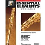 Essential Elements for Band - Book 2 Flute