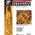Essential Elements for Band - Book 2 Baritone T.C.