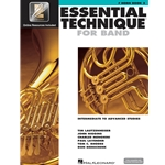 Essential Technique for Band - French Horn