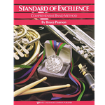 Standard of Excellence Book 1 -  Baritone T.C.