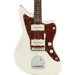 Squier Vintage Modified Jazzmaster Laurel Fingerboard Olympic White