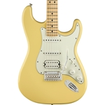 Fender Player Series Stratocaster HSS - Maple Fingerboard - Buttercream