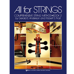 All For Strings Book 2 Teacher Manual