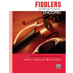 Fiddlers Philharmonic Encore - Viola
