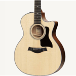 Taylor 314ce Grand Auditorium - Acoustic Electric - Sitka/Sapele