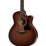Taylor 324ce Grand Auditorium - Acoustic Electric - Mahogany/Blackwood