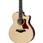 Taylor 556e 12-String Grand Symphony - Acoustic Electric - Lutz/Mahogany