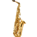 Jupiter JAS1100 Alto Sax Performance