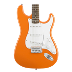 Squier Affinity Stratocaster - Rosewood Fingerboard - Competition Orange