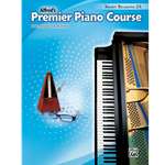 Premier Piano Course -- Sight-Reading 2A