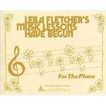 Leila Fletcher's Music Lessons Have Begun