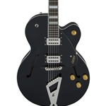 Gretsch G2420 Streamliner Hollow Body Black