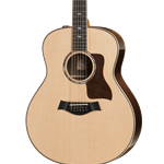 Taylor 858e Grand Orchestra - 12-String Acoustic Electric - Sitka/Rosewood